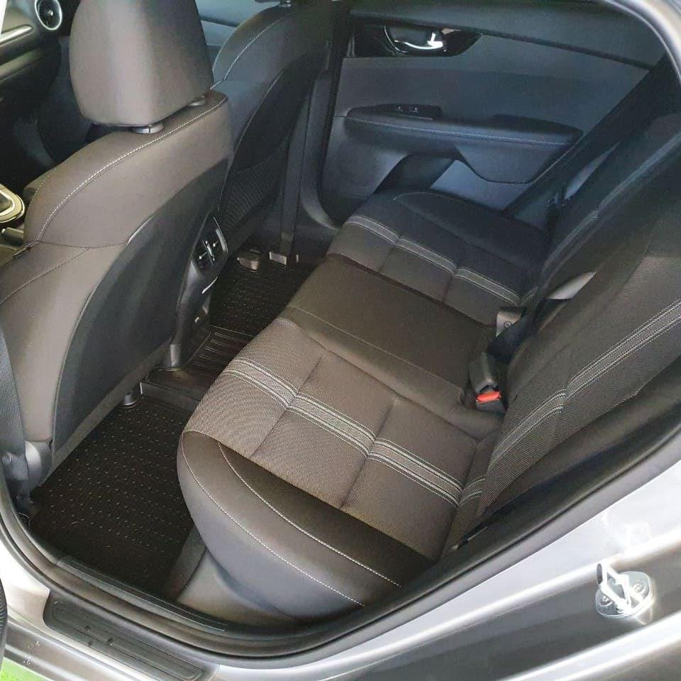 KIA Cerato 1.6 MPI / 128 л.с. / Бензин. Автомат, 6AT,. Prestige, Серый. 2021